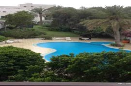 City villas rent