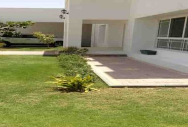 bahrain janabiyah three room villa