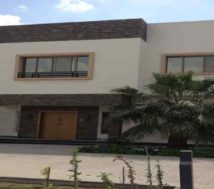 janabiyah large villa rent