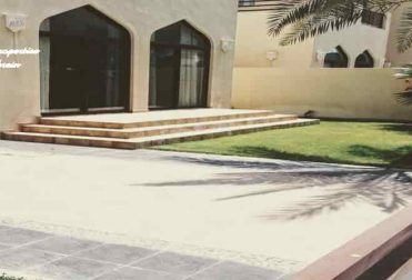 bahrain villa rent