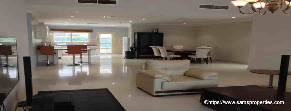 villas rent