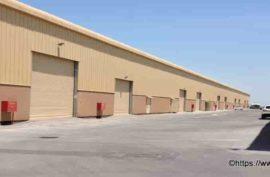 warehouses rent