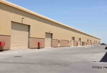 warehouses rent