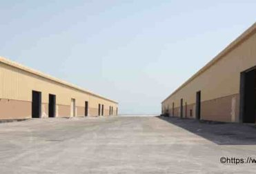 small warehouse rent