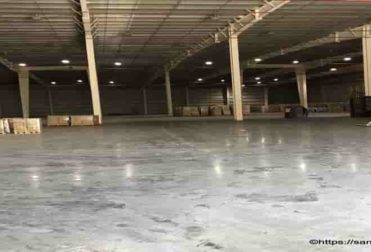 warehouse rent