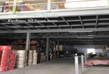 sitra warehouse