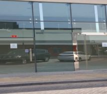 bahrain large shop rent