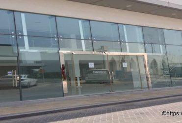 bahrain showroom rent