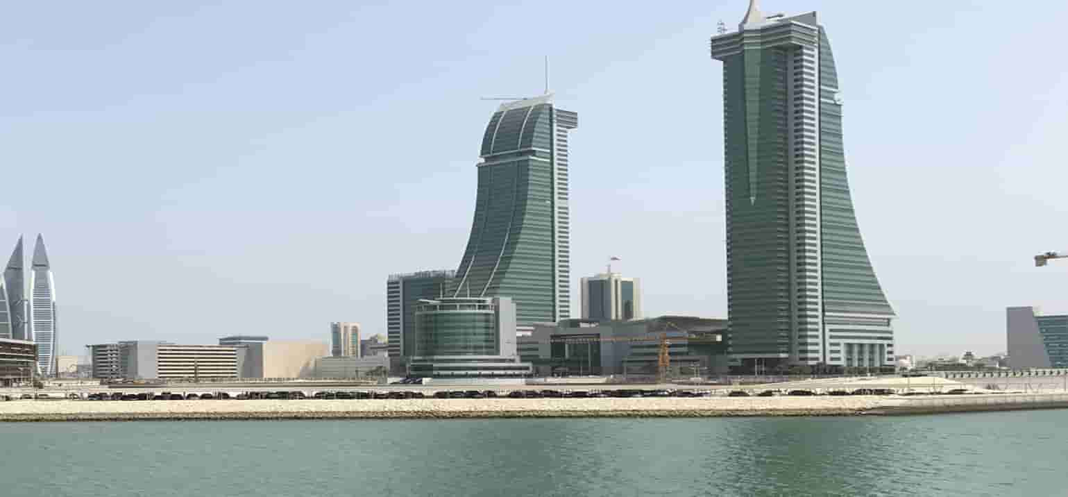 bahrain office rental