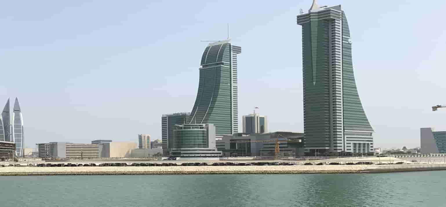 bahrain office rental