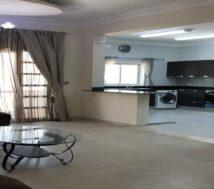 executive staff accommodation