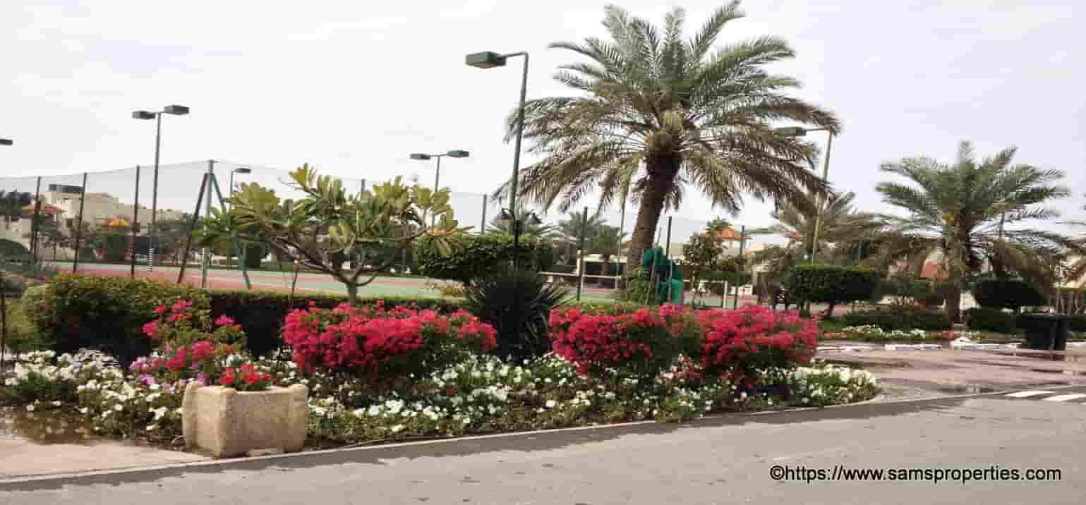 bahrain luxury villas rent