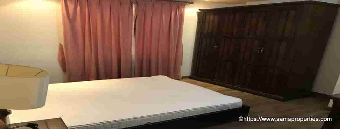 furnished two bedroom flats