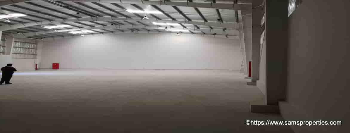 Warehouse storage space rental at sitra 601 in bahrain sams properties - Small storage spaces for rent model ...