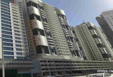 bahrain juffair heights flats