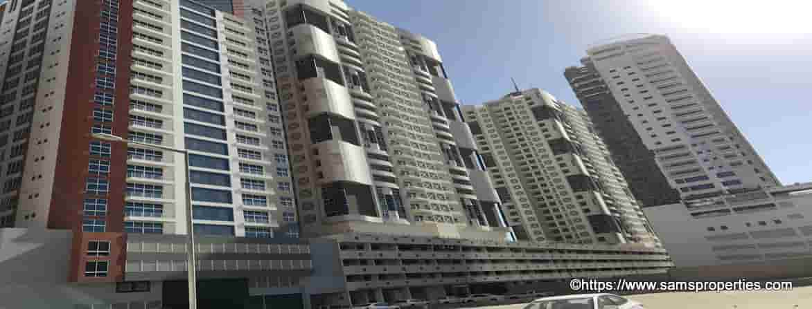bahrain juffair heights flats