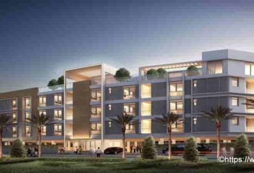 bahrain seef new apartments