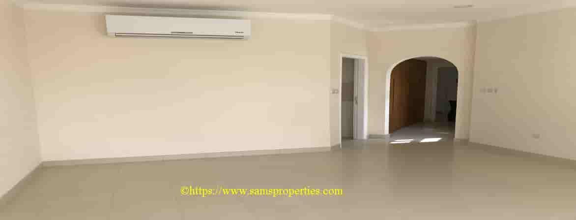 bahrain three room penthouse