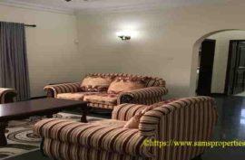 3 bedroom flat rent