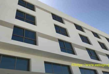 bahrain labour accommodation