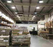 bahrain warehouse rent