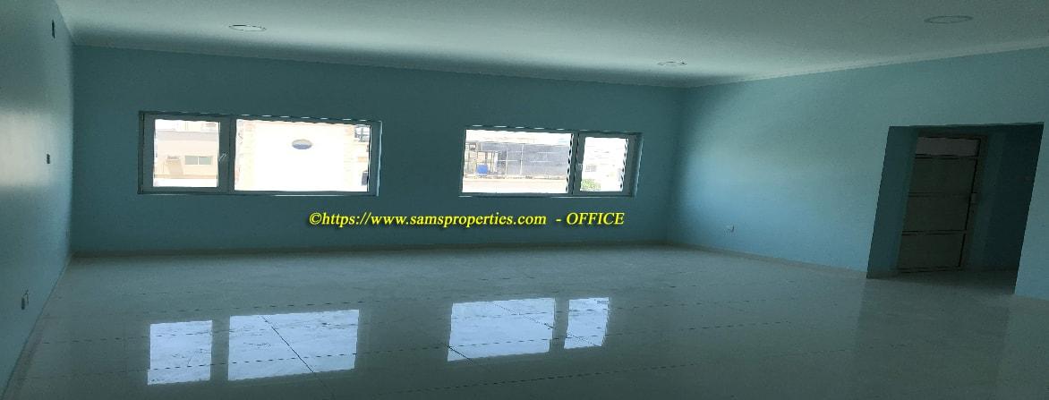 office flat