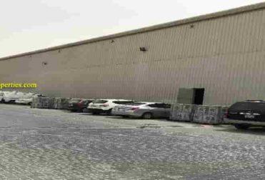 bahrain warehouse
