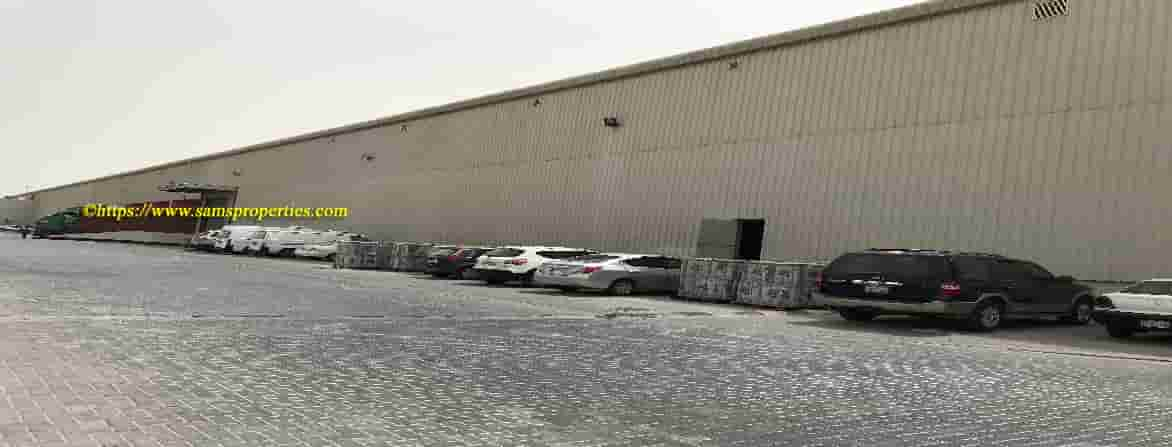 bahrain warehouse