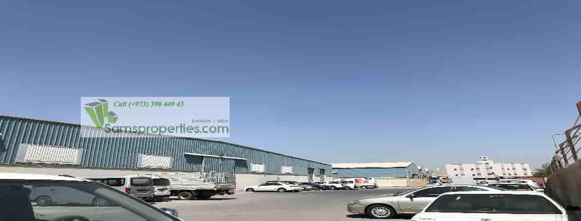 private warehouse
