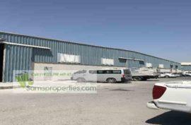 warehouse storage rent