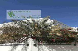private villa rent