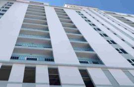semi furnished flats