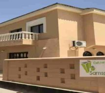 juffair villa rent