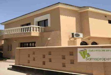 juffair villa rent