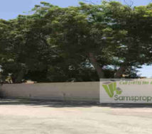 commercial villa
