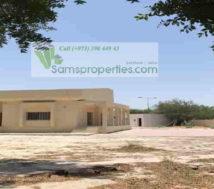 janabiyah commercial villa