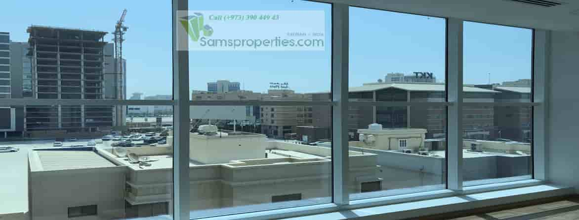 rent in seef