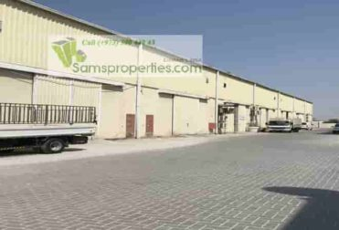 bahrain salmabad warehouse