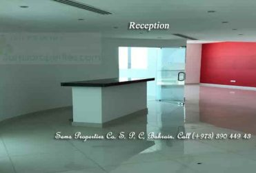 office in Bahrain