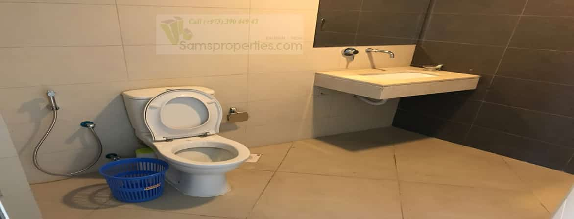 office with toilets Sanabis