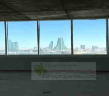 seef low rent office