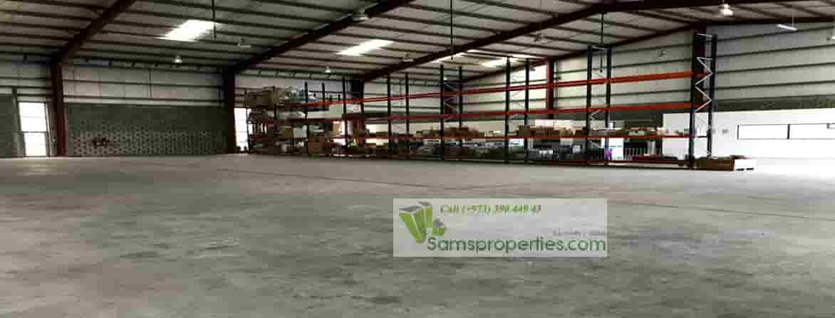 bonded warehouse rent