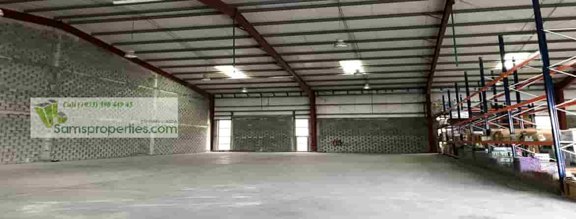 private bonded warehouse