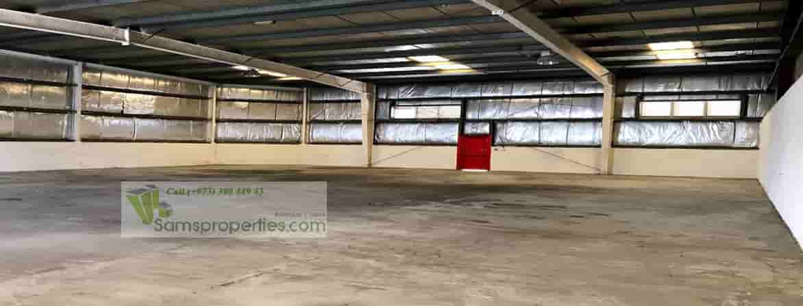 warehouse rent Riffa