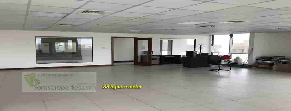 small office rent hidd
