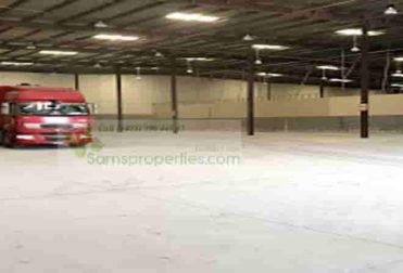 ready warehouse workshop