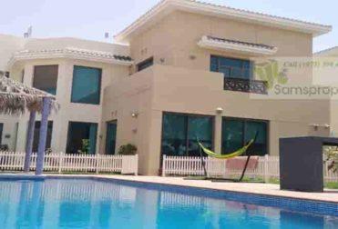 riffa views house rent