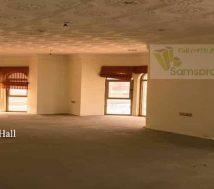 commercial villa rent