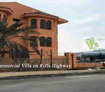 commercial villa Bahrain Riffa