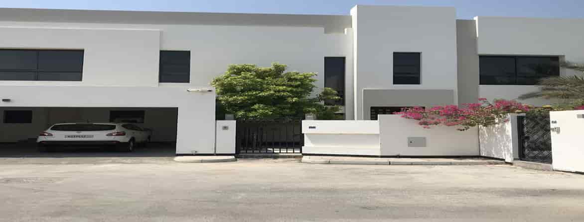 villa rent for expatriates